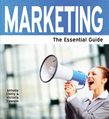 Marketing: The Essential Guide 9781861442895