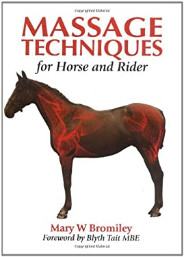 Massage Techniques for Horse and Rider 9781861263568