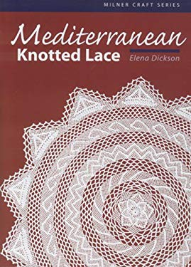 Mediterranean Knotted Lace 9781863513463