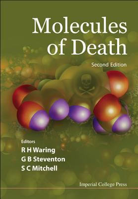 Molecules of Death (2nd Edition) - 2nd Edition