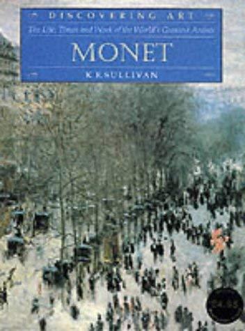 Monet 9781860191053