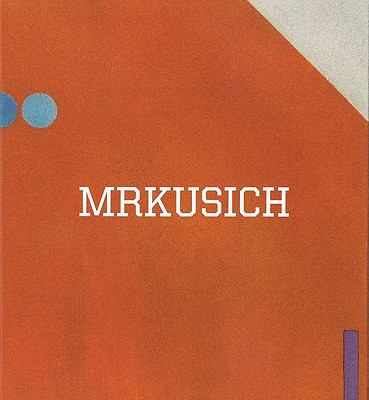 Mrkusich: Abstraction in New Zealand 9781869404376