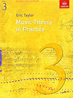 Music Theory in Practice, Grade 3 9781860969447