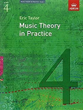 Music Theory in Practice, Grade 4 9781860969454