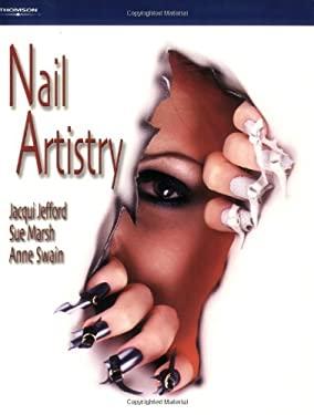 Nail Artistry 9781861529442