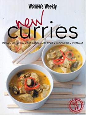 New Curries 9781863964838