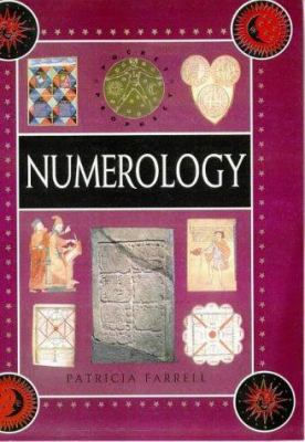 Numerology: Pocket Prophecy 9781862041325