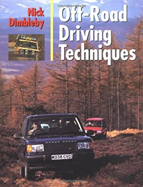 Offroad Driving Techniques 9781861260529