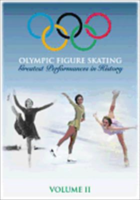 Olympic Figure Skating: Volume 2
