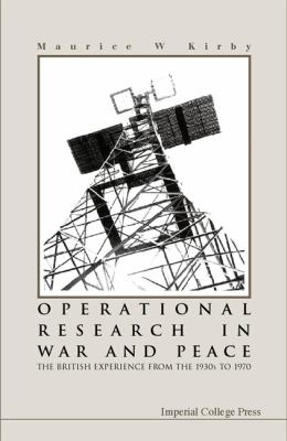 operations research book The goal of the encyclopedia of operations research and management science is to provide decision makers and problem solvers in business, industry, government, and.