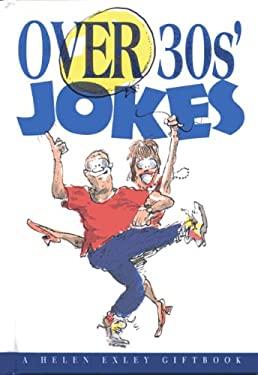 Over 30's Jokes 9781861871237