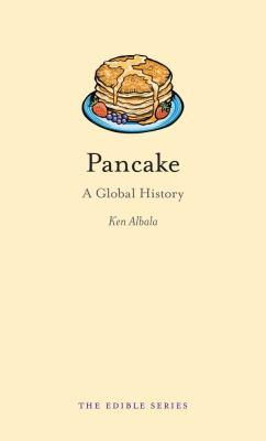 Pancake: A Global History 9781861893925