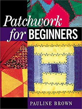 Patchwork for Beginners 9781861081742