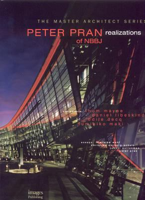 Peter Pran: Realizations 9781864701944