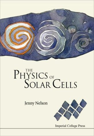 Physics of Solar Cells 9781860943492