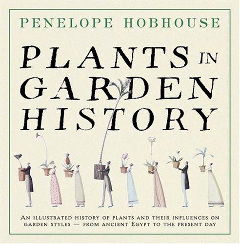 Plants in Garden History 9781862056602