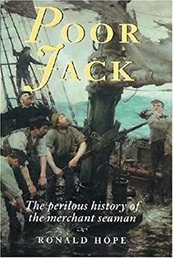 Poor Jack-Hardbound 9781861761613