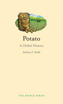 Potato: A Global History 9781861897992