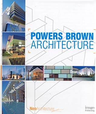 Powers Brown Architecture 9781864702507