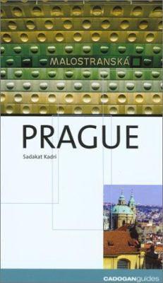 Prague 9781860118524