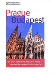 Prague, Budapest 7597826
