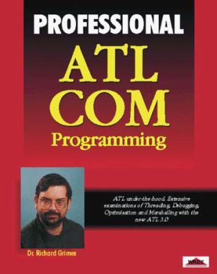 ATL COM Programming