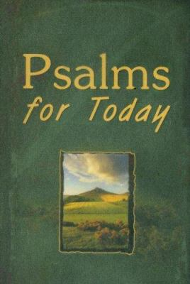 Psalms for Today 9781869200633