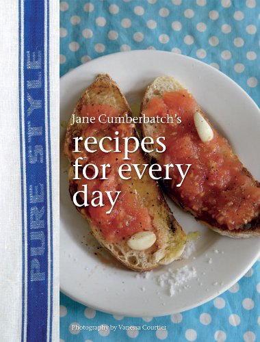 Recipes for Every Day 9781862059122
