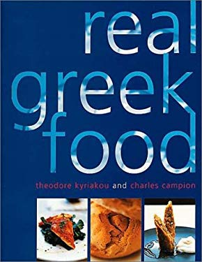 Real Greek Food 9781862054646