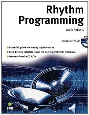 Rhythm Programming Book and CD [With CD] 9781860744129