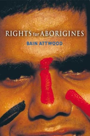 Rights for Aborigines 9781864489835
