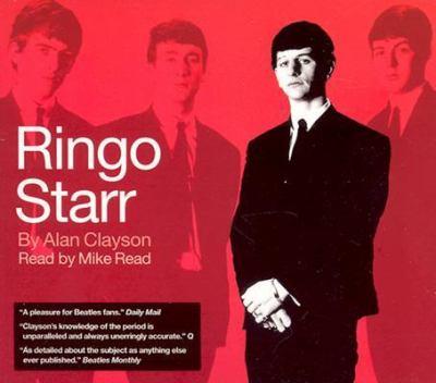 Ringo Starr 9781860745386