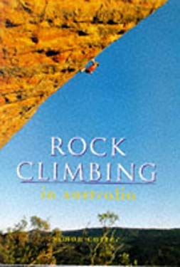 Rock Climbing in Australia 9781864363401