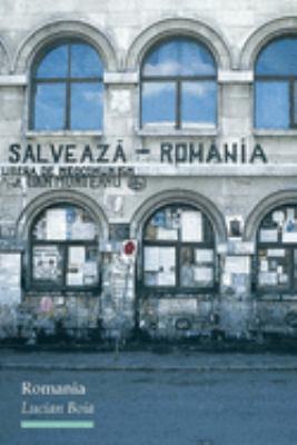 Romania: Borderland of Europe 9781861891037