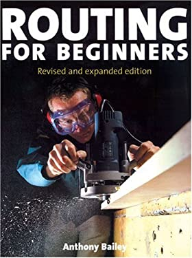 Routing for Beginners 9781861083180