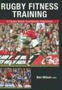Rugby Fitness Training: A Twelve-Month Conditioning Programme 9781861268501