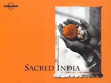 Sacred India 9781864500639