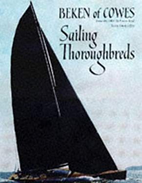 Sailing Thoroughbreds Illustrated 9781860463457