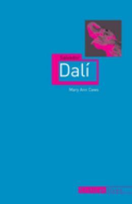 Salvador Dali 9781861893833
