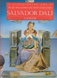 Salvador Dali 9781860191350