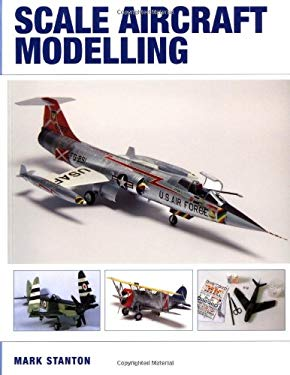 Scale Aircraft Modelling 9781861264459