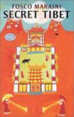 Secret Tibet 9781860466939