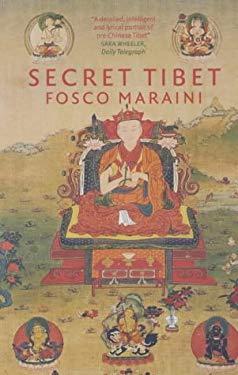 Secret Tibet 9781860468735