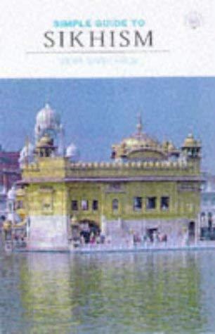 Sikhism 9781860340635
