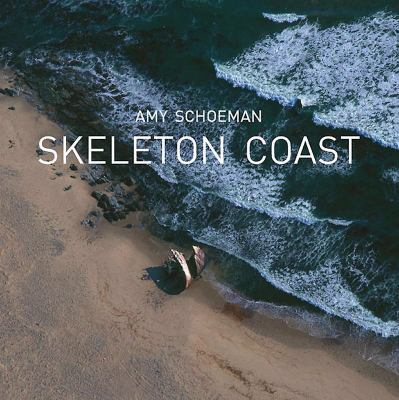 Skeleton Coast 9781869194246