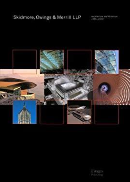 Skidmore Owings & Merrill Llp: The Millennium Series 9781864700183