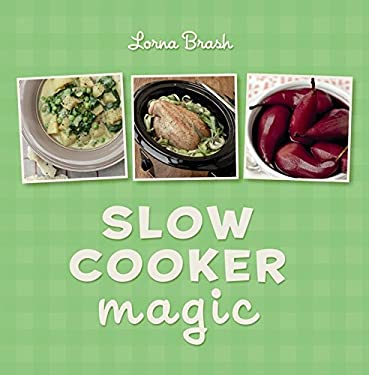 Slow Cooker Magic 9781862059238