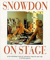 Snowdon on Stage: With a Personal View of the British Theatre, 1954-1996 7608772