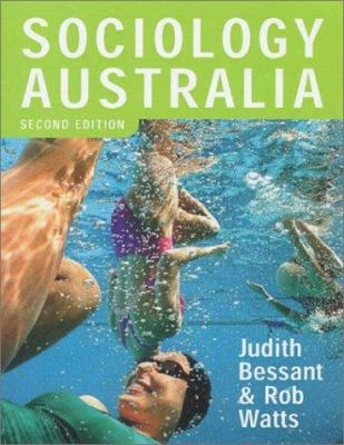 Sociology Australia: Second Edition 9781865086125