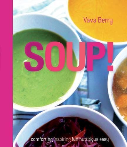Soup! 9781862058972